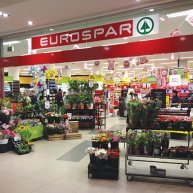 Eurospar store format