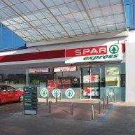 Spar Express store format